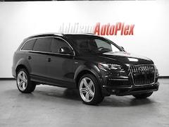 Used 2012 Audi Q7 3.0T PRESTIEGE SUV WA1DGAFE6CD004941 for Sale in Addison, TX