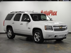 Used 2011 Chevrolet Tahoe LT1 SUV 1GNSKBE04BR398858 for Sale in Addison, TX