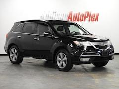 Used 2011 Acura MDX SH-AWD SUV 2HNYD2H21BH527823 for Sale in Addison, TX