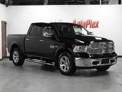Used 2014 Ram 1500 Laramie Truck Crew Cab 1C6RR7NT9ES202721 for Sale in Addison, TX