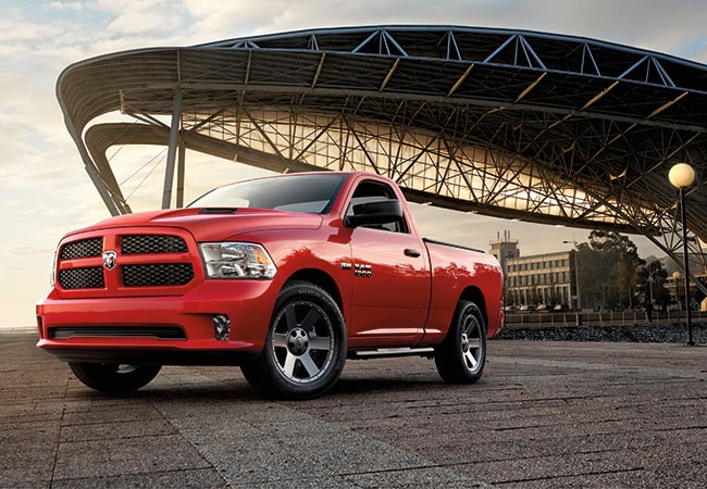 Ram 1500s available in Roseville, MI at Mike Riehl's Roseville Chrysler Dodge Jeep RAM