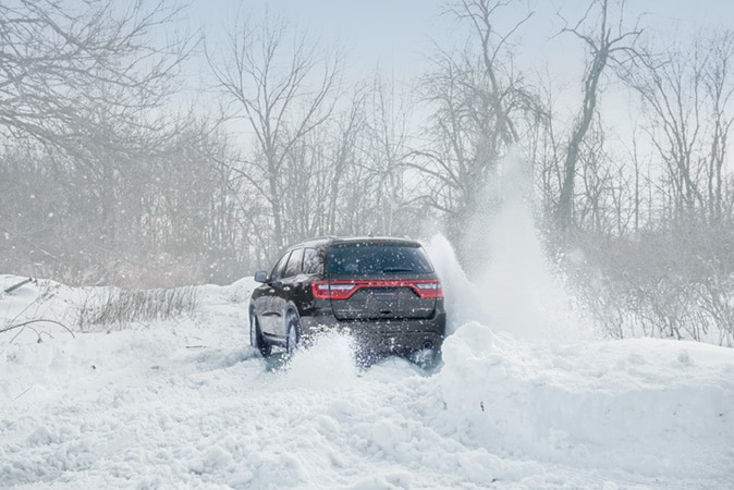Dodge Durangos available in Rockford, IL at Anderson Dodge Chrysler Jeep Ram