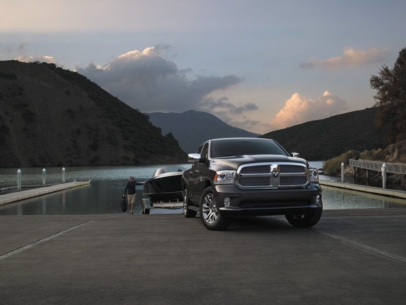 Gallup, NM New 2015 RAM 1500