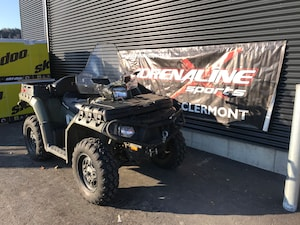 2014 POLARIS Sportsman 550 X2