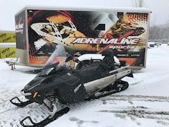 2013 SKI-DOO EXPEDTION LE 600