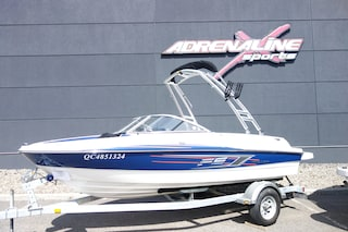 2014 BAYLINER 185 FLIGHT SERIES