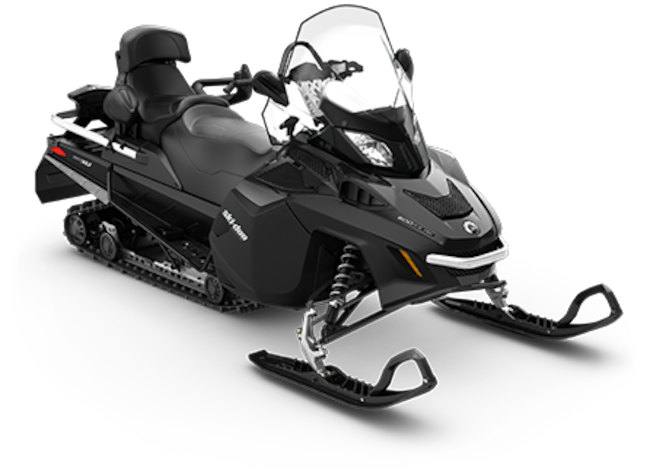 2018 SKI-DOO EXPEDITION LE