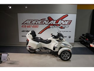 2011 CAN-AM Spyder RT SE5 Limited