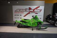 2016 ARCTIC CAT zr9000 LTd