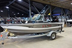 2018 LUND BOAT CO 1775 IMPACT XS -