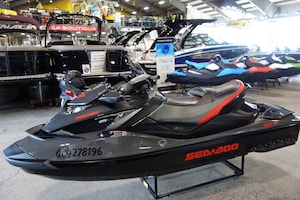 2014 Sea-Doo/BRP GTX LIMITED 260 iS