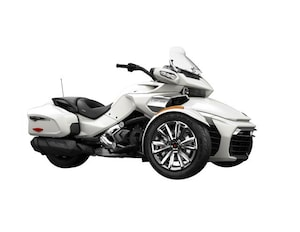 2016 CAN-AM Spyder F3 SE6 Limited