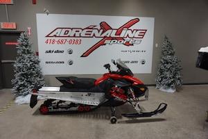 2011 SKI-DOO Renegade adrenaline 600 etec