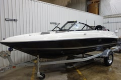 2017 BAYLINER 170BR LUXURY PACKAGE  MERCURY 90HP
