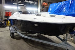 2017 BAYLINER E16 Element Sport SPORT