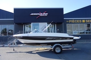 2014 BAYLINER 185 BR LUXE