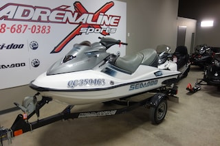 2006 Sea-Doo/BRP GTX 155