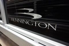 2018 BENNINGTON MARINE 18 S