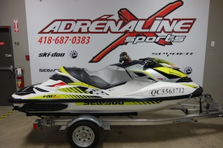 2017 Sea-Doo/BRP RXP-X 300