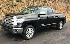 2014 Toyota Tundra Limited Truck Double Cab
