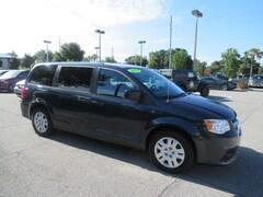 Bargain Used 2014 Dodge Grand Caravan SE Van 2C4RDGBG3ER308792 for sale in Mt. Dora, FL