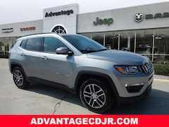 New 2018 Jeep Compass Latitude FWD SUV 3C4NJCBB0JT487790 for Sale in Mt Dora, FL