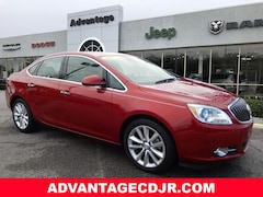 2015 Buick Verano Leather Group Sedan 1G4PS5SK9F4202658 for sale in Mt. Dora, FL