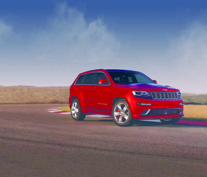 Dodge Jeep SRT Vehicles At Advantage Chrysler Dodge Jeep Ram - Chrysler dodge jeep orlando