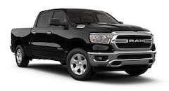 New 2019 Ram 1500 BIG HORN / LONE STAR CREW CAB 4X2 6'4 BOX Crew Cab 1C6RREMT1KN894537 for Sale in Mt Dora, FL