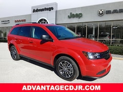 2018 Dodge Journey SE Sport Utility for sale in Mt. Dora, FL