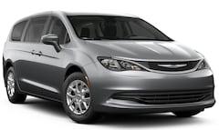 2019 Chrysler Pacifica LX Passenger Van 2C4RC1CG8KR666741