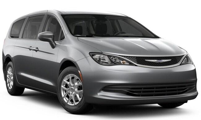 New 2019 Chrysler Pacifica LX Passenger Van in Mt. Dora, FL