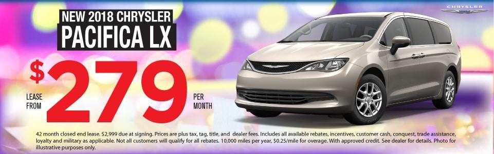 Chrysler Specials At Advantage In Mt Dora FL Serving Greater - Chrysler incentives assistance center