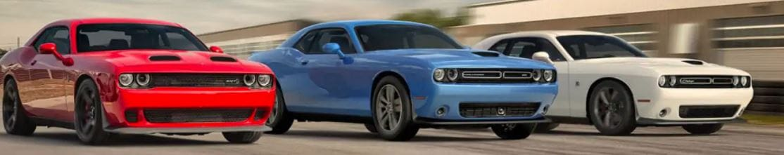 2019 Dodge Challenger | Chiefland Chrysler Dodge Jeep Ram FIAT