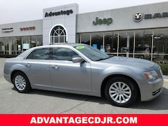 Bargain Used 2013 Chrysler 300 Base Sedan 2C3CCAAG1DH630685 for sale in Mt. Dora, FL