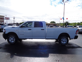 Commercial 2019 Ram 3500 TRADESMAN CREW CAB 4X4 8' BOX Crew Cab 98804 in Farmington, NM