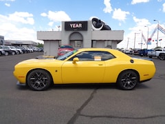 Certified Pre-Owned 2017 Dodge Challenger R/T 392 Sporty Car for sale in Farmington, NM