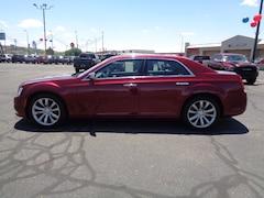 2019 Chrysler 300 Limited Full-Size Car