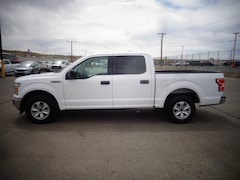 2018 Ford F150 2WD XLT Full Size Truck