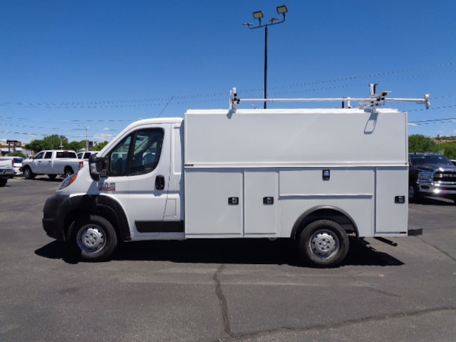 New 2019 Ram ProMaster 3500 CUTAWAY 136 WB / 81 CA Chassis for sale/lease in Farmington, NM