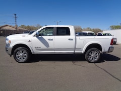 New 2020 Ram 2500 LIMITED CREW CAB 4X4 6'4 BOX Crew Cab for sale in Farmington, NM