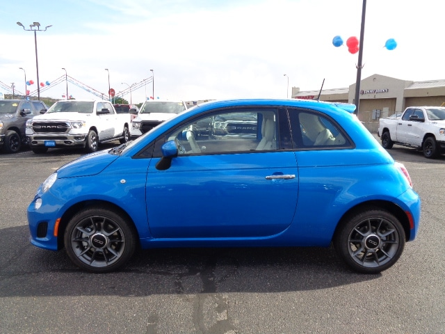 New Fiat For Sale In Farmington Nm Advantage Dodge Chry Jeep