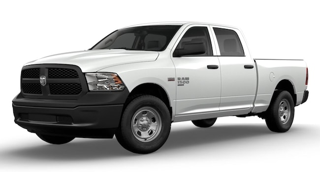 New 2019 Ram 1500 CLASSIC TRADESMAN CREW CAB 4X4 6'4 BOX Crew Cab for sale/lease in Farmington, NM
