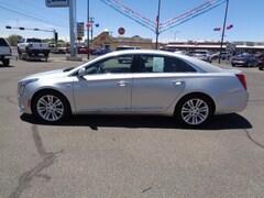 2019 Cadillac XTS Luxury Full-Size Car