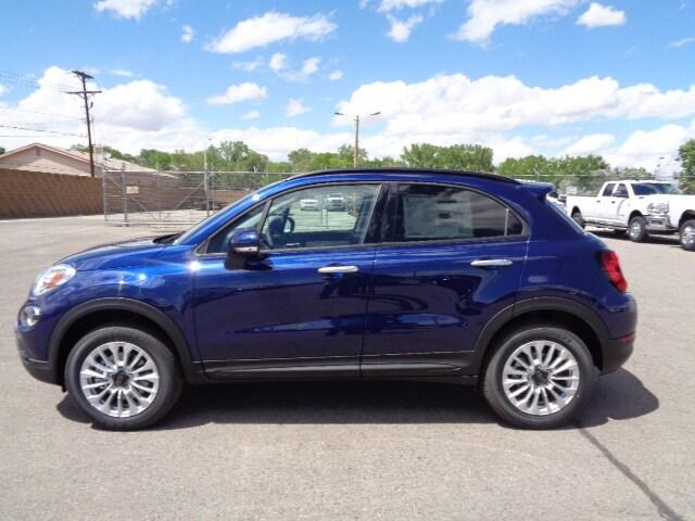 New 2019 Fiat 500X For Sale/Lease in Farmington, NM | VIN