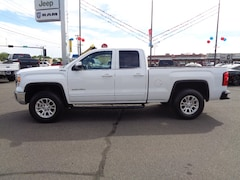 Used 2015 GMC Sierra 1500 4WD SLE Full Size Truck 1GTV2UEC5FZ224931 for sale in Farmington, NM
