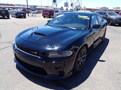 2019 Dodge Charger Scat Pack Mid-Size Car