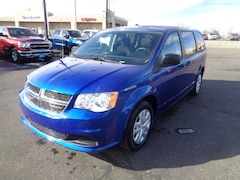 New 2019 Dodge Grand Caravan SE Passenger Van 98473 for sale in Farmington, NM