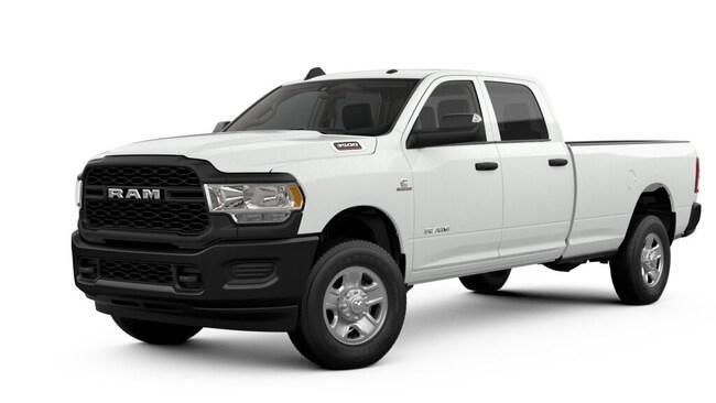 New 2019 Ram 3500 TRADESMAN CREW CAB 4X4 8' BOX Crew Cab for sale/lease in Farmington, NM