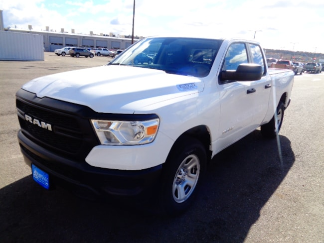 New 2019 Ram for sale/lease in Farmington, NM